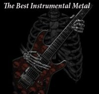 VA-The Best Instrumental Metal - vol.36