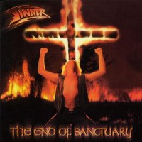 Sinner-The End Of Sanctuary (Japan)