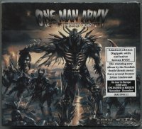 One Man Army and the Undead Quartet-Grim Tales