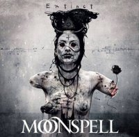 Moonspell-Extinct (Deluxe Edition)