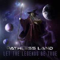 Pathless Land-Let The Legends Be True