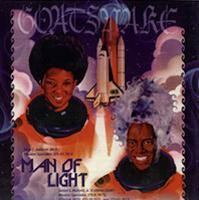 Goatsnake-Man Of Light