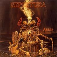 Sepultura-1991 - Arise (Expanded Edition 2CD, Remastered)