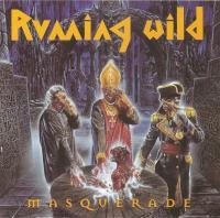Running Wild-Masquerade (Original edition)