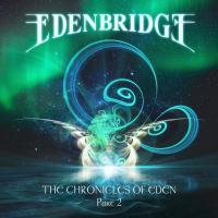 Edenbridge-The Chronicles of Eden Part 2