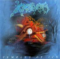 Venom-Temples Of Ice