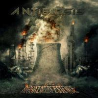 Antibiosis-Biohazard\'s Essence (Limited Edition)