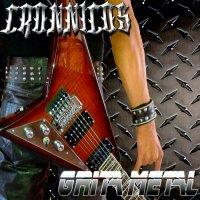 Cronnicos-Grita Metal