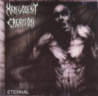 Malevolent Creation-Eternal (US reissue 2002)