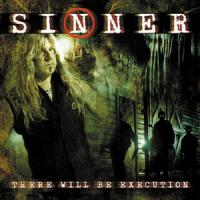 Sinner-There Will Be Execution
