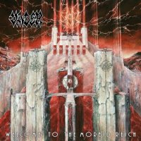 Vader-Welcome To The Morbid Reich (Ltd Ed.)