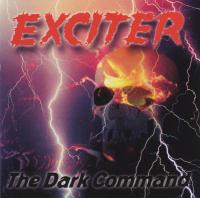 Exciter-The Dark Command