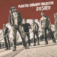 Plastic Surgery Disaster-Desire