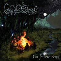 Legacy Of Silence-Our Forests Sing