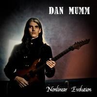 Dan Mumm-Nonlinear Evolution