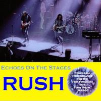 Rush-Echoes On The Stages (Bootleg)