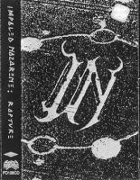Impaled Nazarene-Rapture (Re-Issue 2002) (Tape Rip)