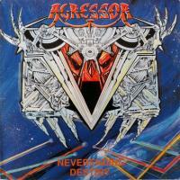 Agressor-Neverending Destiny