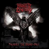 Haunted Cemetery-Sacrifice The Human Race