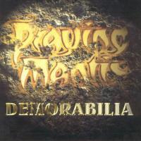 Praying Mantis-Demorabilia (2CD Japanese Limited Edition)