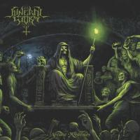 Funeral Storm-Arcane Mysteries