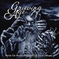 Grieving Age-Merely the Fleshless We and the Awed Obsequy