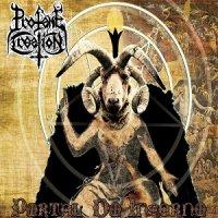 Profane Creation-Portal Do Inferno