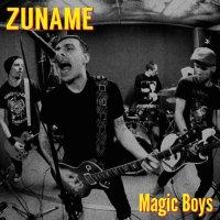 Zuname-Magic Boys