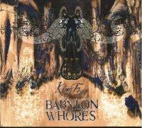 Babylon Whores-King Fear
