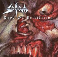 Sodom-Days Of Retribution
