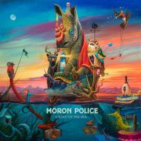 Moron Police-A Boat On The Sea