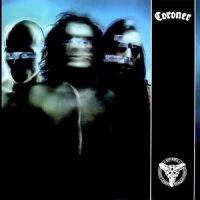 Coroner-Coroner (Compilation)