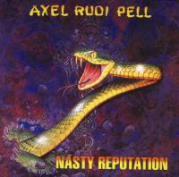 Axel Rudi Pell-Nasty Reputation