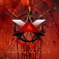 Arise-X-Blood & Fire