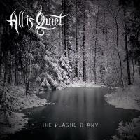 All is Quiet-The Plague Diary