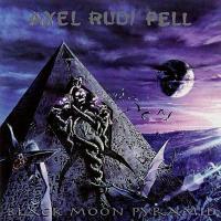 Axel Rudi Pell-Black Moon Pyramid