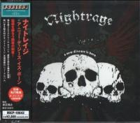 Nightrage-New Disease Is Born