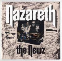 Nazareth-The Newz
