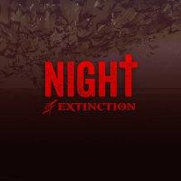 Ferus Melek-Night of Extinction