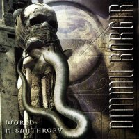 Dimmu Borgir-World Misanthropy