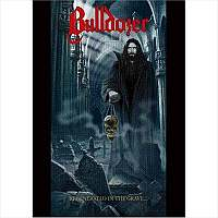Bulldozer-Regenerated In The Grave...(5CD Box Set Ltd Ed.)