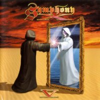 Symphony X-V: The New Mythology Suite