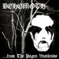 Behemoth-...from the Pagan Vastlands