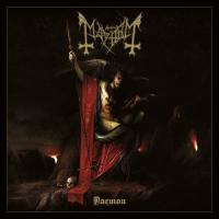 Mayhem - Daemon (Limited Edition) mp3