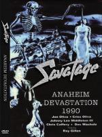Savatage-Anaheim Devastation (DVD5)