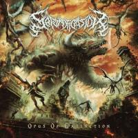 Saponification-Opus of Extinction