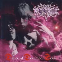 Katatonia-Dance of December Souls