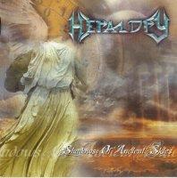Heraldry-Shadows of Ancient Skies