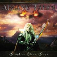 Arcane Tales-Sapphire Stone Saga
