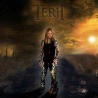 Terji-Terji